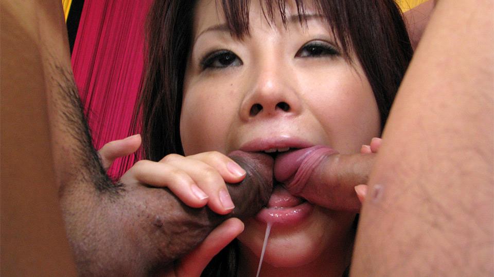 Hina Kawamura Will Get Fucktoys, Man Sausage And Jizm In Vulva