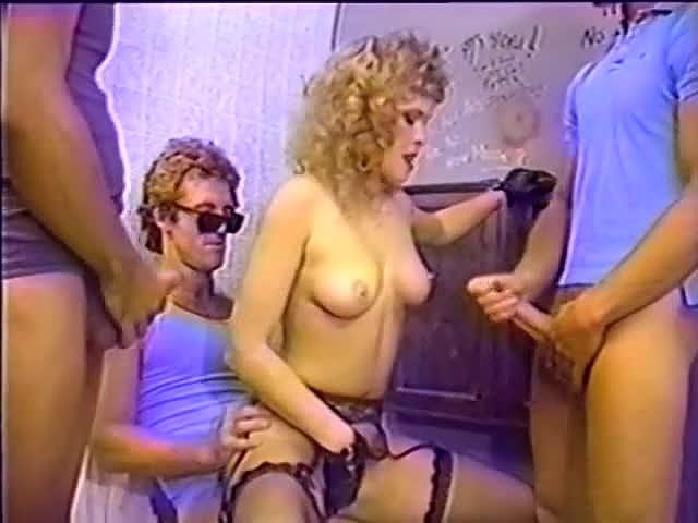 Erica Boyer, Nina Hartley, Porsche Lynn In Antique Hard-core Website