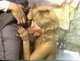 Sheri St. Claire, Wedding Tackle Holmes, Jon Martin In Antique Sexual Relations Flick