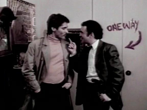 Wade Nichols, Robert Kerman, Jean Sanders In Antique Fuck-fest Episode